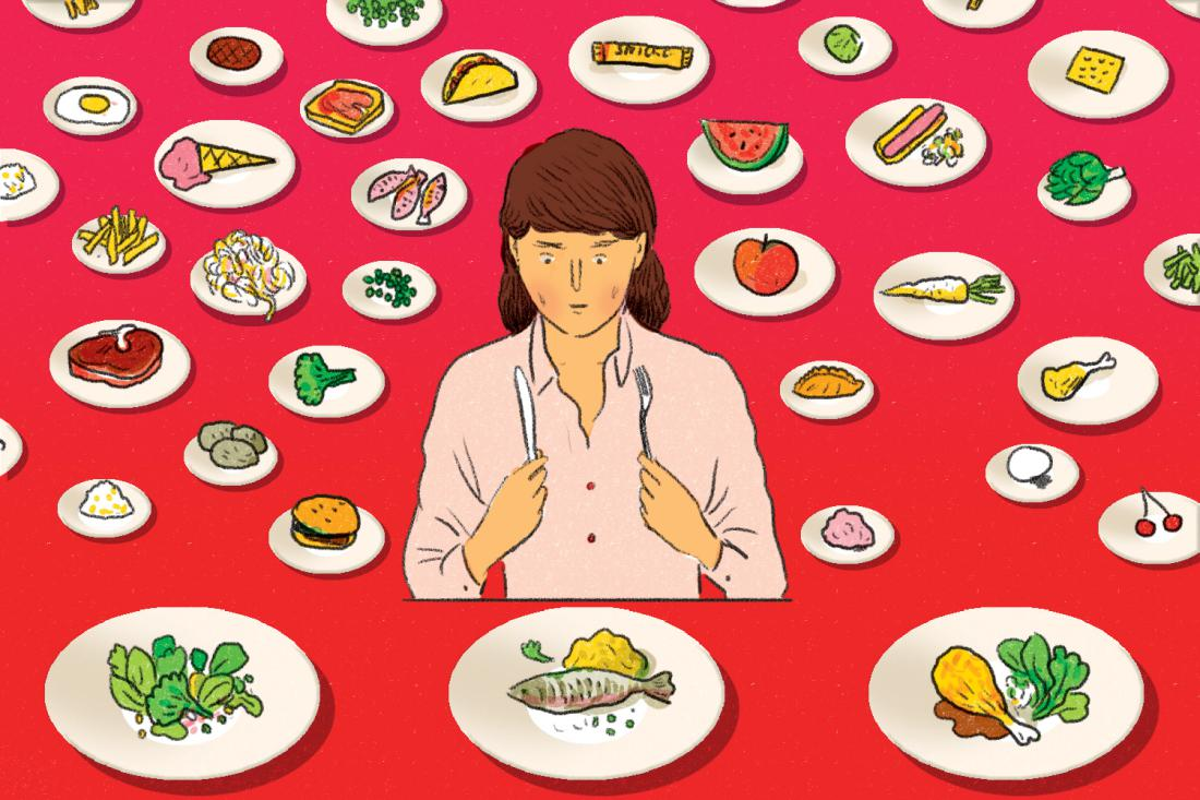 Which Is Better: Three Meals vs Frequent Small Meals?