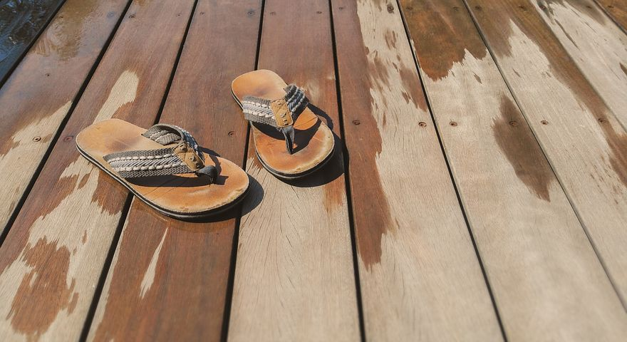 What's The Flap About Flip Flops?