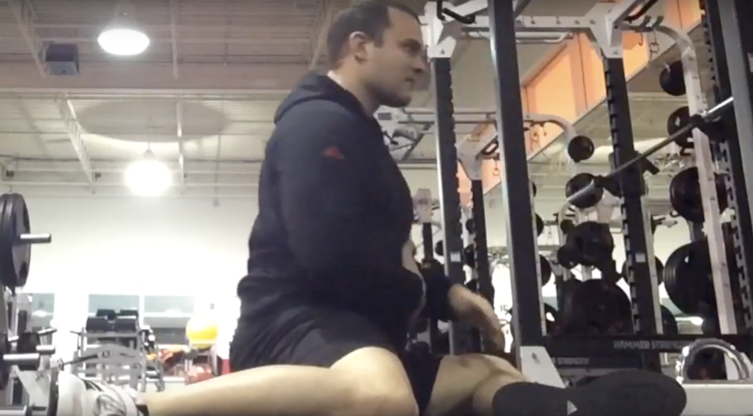 Fix Your Hips To Improve Your Mobility and Prevent Injury