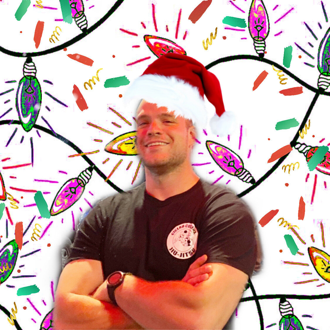 Dr. Nick's Challenge In The Spirit Of The Holidays
