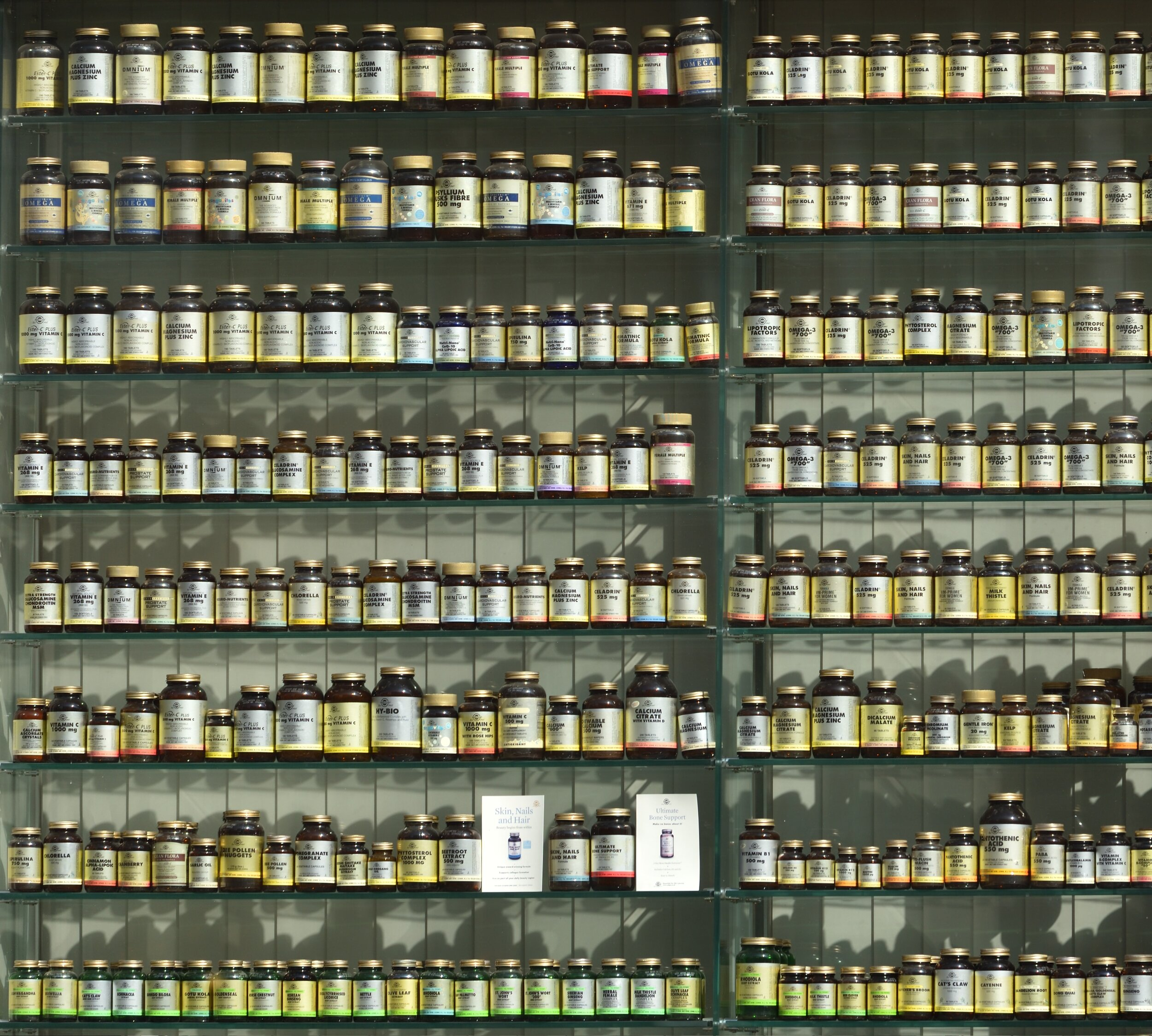 Naturopathic Doctors Fill A Gap In Health